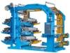 XL series six-colour flexible printing machine