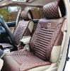 Aobao High Quality Leather Car Seat Cushion