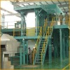 Continuous Color Coating Line for Color Steel Plate
