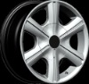 "16"" Alloy Wheel for van"