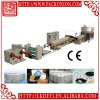 EPS foam sheet and machine (CE APPROVED)