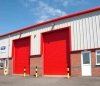 Entrance Roller Door for Industrial and Storage