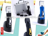 Rechargeable Pet Clipper (CP-6810)