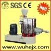 PE compounding machine