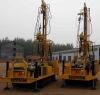 water well drilling rig/water well rig/water well drilling