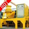 Hot sale bamboo powder block press machine