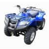 MA500E( 500CC ATV/4X4 EEC ATV/500CC EEC QUAD/CVT TRANSMISSION)