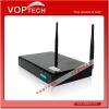 WiFi 3G IP PBX with Video terminals supported