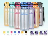 PCTG water bottle