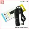 Remote Switch Cord for Nikon MC-30