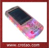 wholesale cheapest price GSM mobile phone CT100 mobile phone with colourful flash light
