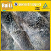 artificial fur/faux fur/fake fur/plush/high grade garment fabric