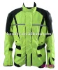 Mens custom racing motorcycle jacket