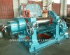 Yahua rubber mixing mill/rubber sheet rolling mill/rubber fining mixer /rubber mixing machine