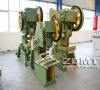 J23 series open tilting pressure machine
