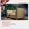 Genuine Leather Sofa Home Furniture
