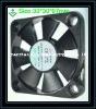 XJ3007 water dispenser part dc fans