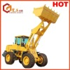 2012 year-end promotion hot sale 3.6T 1.9m3 Chinese wheel loader