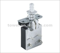 push botton switch