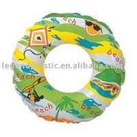 PVC Inflatalbe Swim Ring
