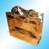 Aluminum foil non woven bag