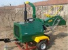 hot sale, competetive price , superior quality , WS-40A wood chipper trailer