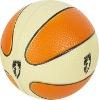 pu stress basket ball/dia.7.6cm/pu anti stress ball/pu stress toys/pu promotional gift