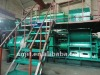 clay brick making plant