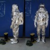 Heat insulation suit(CCS approval)Fire proximity suit