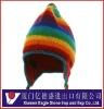 Hot Style,Rainbow beanie