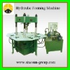 CPS-150 hydraulic block forming machine