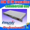 17FSN 30w fm transmitter