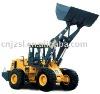 5ton Loader, ZL50G Wheel Loader Front Loader, Loading capacity: 5000 kgs