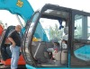 Wheel Excavator with 0.6m3 bucket Wheel Excavators