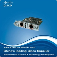 New Original Cisco Network Interface Card WIC-2AM-V2