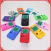 Stylish Game Boy Silicone Back Cover for iPhone 5 Phone Cases