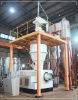 500kg/h Toilet Soap line/Laundry Soap production line