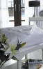 silk duvet with cotton jacquard cover
