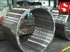 forged round steel cylinder 1055 C55 XC55