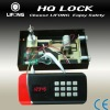 New Design Electronic locks for safe boxes