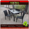 2012 Rattan Dining Set Table And Chair Outdoor Furniture on Promotion