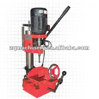 Woodworking Mortising machine
