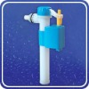 Toilet Cistern Side Inlet Valve