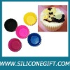 Certification muffin molds/round shape/cake decoration