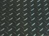 anti-slip 3mm red/green/gray/black Diamond Tread Pattern rubber sheet Flooring