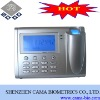 Time Attendance/fingerprint time recording system/time recorder