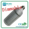 UL approved dimmable e26 10W led smd corn bulb