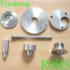 cnc turning parts which can be customed used in industrial