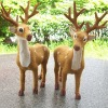Out Door Christmas Gift Christmas Deer Decoration