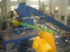 plastic film /flakes recycling equipments (hot)  washing line